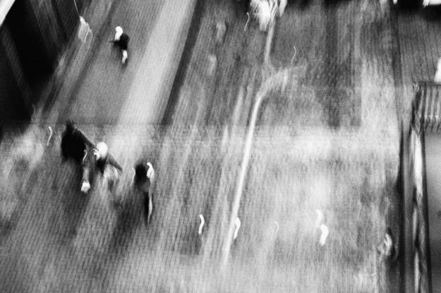 City Traces #17