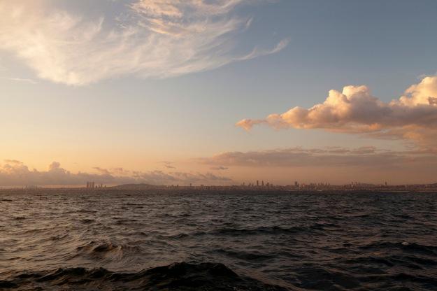 © Tony Blood - Istanbul, Turkey. 4 July 2014
