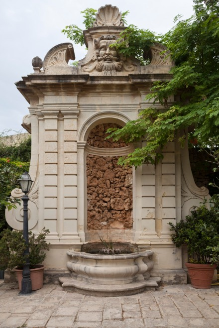 © Tony Blood - Palazzo Parisio, Naxxar, Malta, 25 September 2014